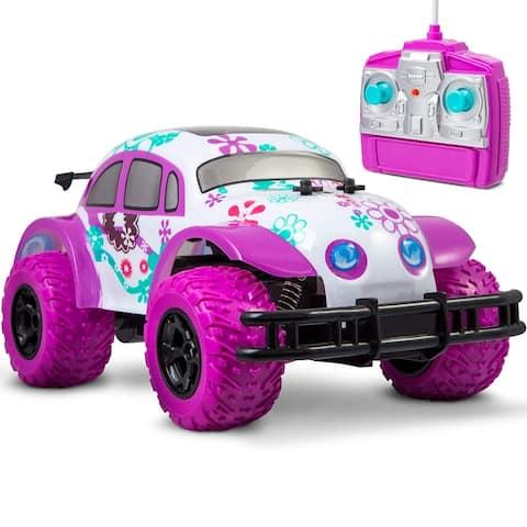 Toy RC Pixie Cruiser