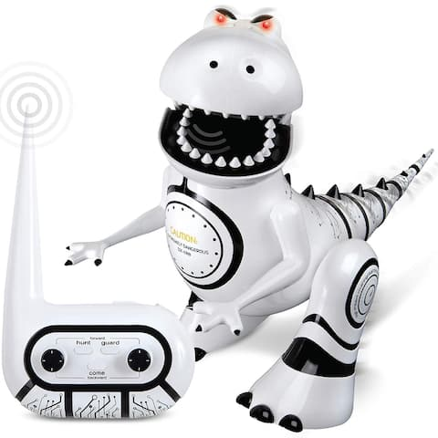 Toy RC Robotic Robotosaur Trainable