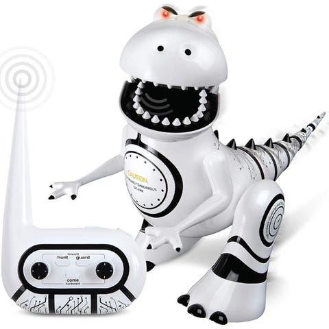 Toy RC Robotic Robotosaur Trainable