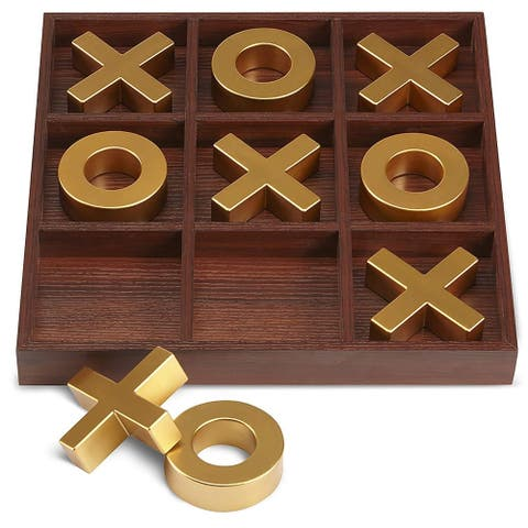 Game Tic Tac Toe