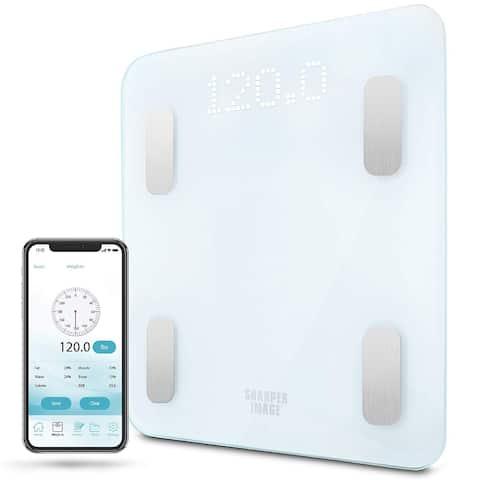 Digital Body Scale LED Bluetooth