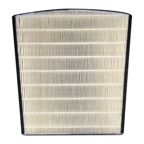 LivePure True HEPA Replacement LP-HF550 Filter for Bali Series Air Purifiers LP550TH, LP550THP