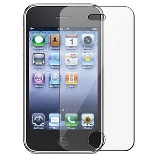 INSTEN Reusable Screen Protector for Apple iPhone
