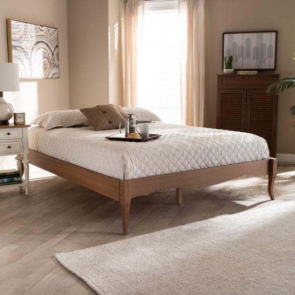 Shop Carson Carrington Taftarod Vintage French Inspired Bed ...