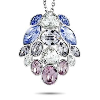 Swarovski Gaelle Crystal Pendant Necklace
