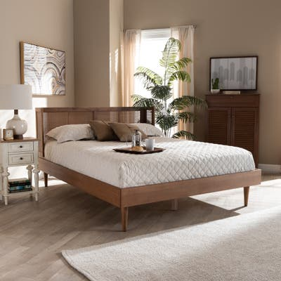 Buy Baxton Studio Beds Online at Overstock | Our Best ...