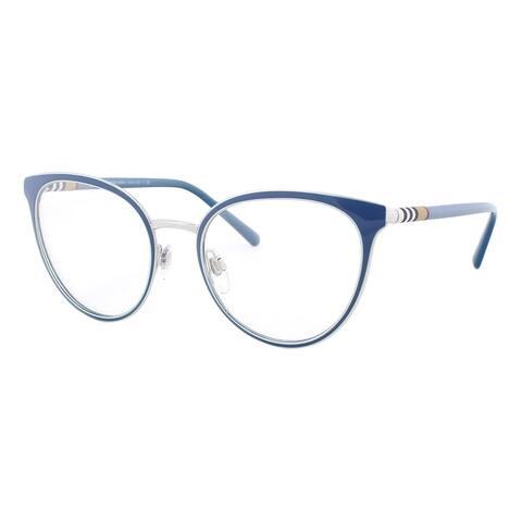 Burberry Rx 0BE1324 Blue Women Eyeglasses