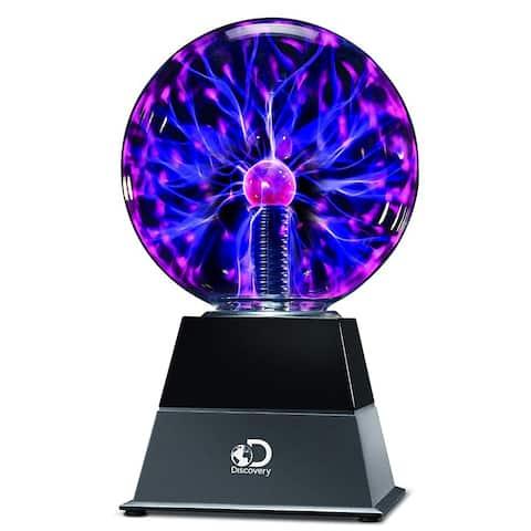 Plasma Orb 6inch
