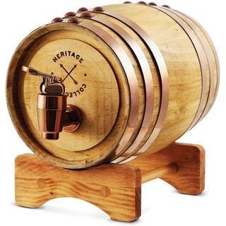 Link to Whiskey Barrel 1L Similar Items in Fan Shop