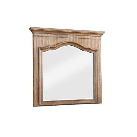 Emerald Home Oakhurst Traditional Mirror