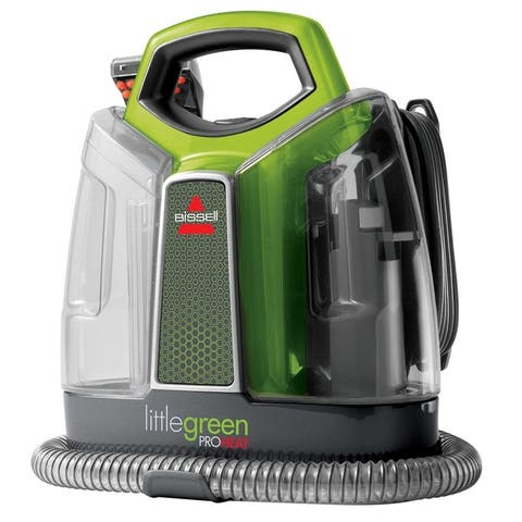 Bissell 2513G Little Green® ProHeat® Portable Carpet Cleaner