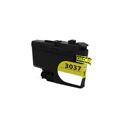 1PK Compatible LC3037M Inkjet Cartridge for Brother MFC-J5845's J5945's J6545's J6945's (Pack of 1)
