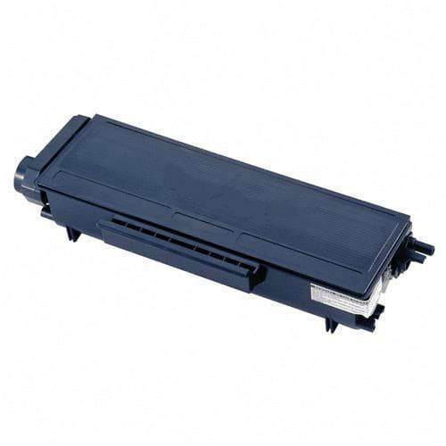 Brother Compatible TN580 Black Toner Cartridge - Thumbnail 0
