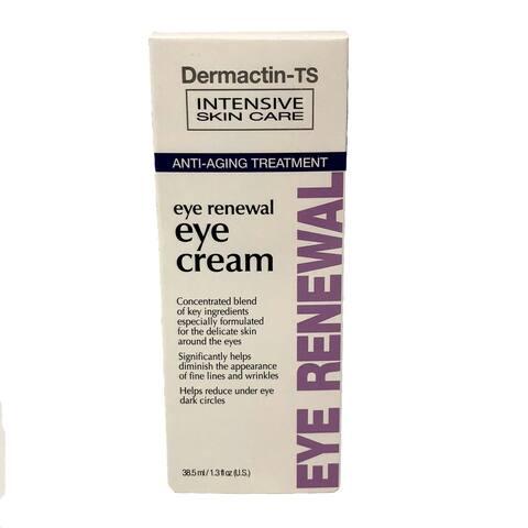 Dermactin-TS Anti-Aging Renewal Eye Cream 1.3 oz