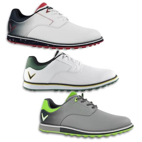 Callaway LaJolla SL Spikeless Golf Shoes