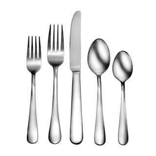 Link to Prime Chef Satin Delson Flatware 60-Pc Set Similar Items in Flatware
