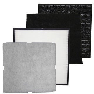 Replacement Compatible with Rabbit Air MinusA2 Filter Kit, Odor
