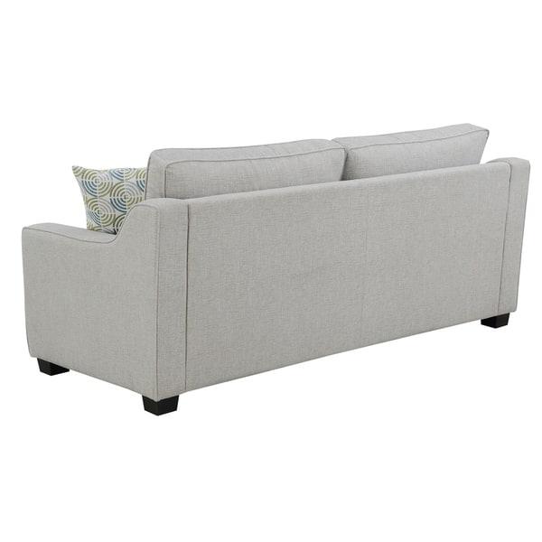 Marvelous Shop Emerald Home Berkley Contemporary Queen Sleeper Sofa Dailytribune Chair Design For Home Dailytribuneorg