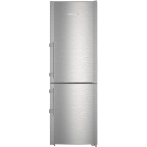 Liebherr CS-1210 24 inch Stainless Steel Bottom Freezer Refrigerator