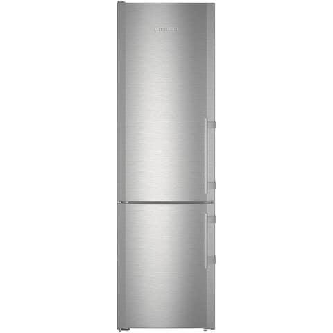 Liebherr CS 1321 24 inch Stainless Steel Bottom Freezer Refrigerator