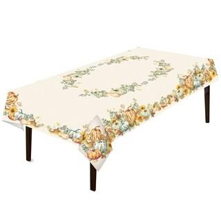 Harvest Sun Tablecloth