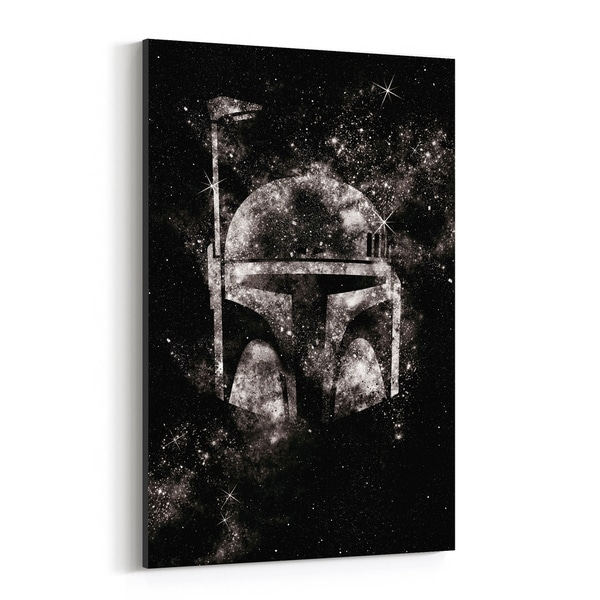 Star Wars Universe CANVAS OR PRINT WALL ART
