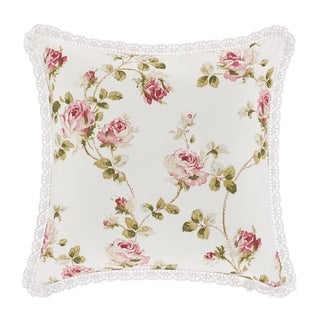 The Gray Barn Little Bess 16-inch Square Decorative Throw Pillow