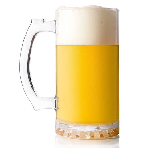 Buy Beer Mugs & Glasses Online at Overstock | Our Best