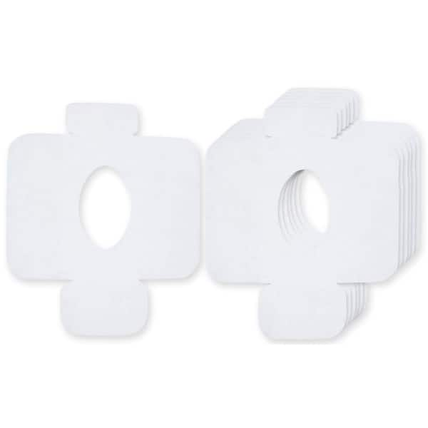 Terrific Shop 20 Pack Disposable Toilet Seat Covers For Kids Toddler Andrewgaddart Wooden Chair Designs For Living Room Andrewgaddartcom