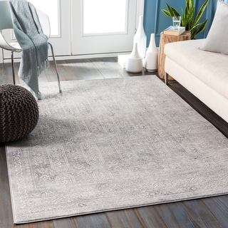 Link to Henson Vintage Traditional Area Rug Similar Items in Farmhouse Rugs