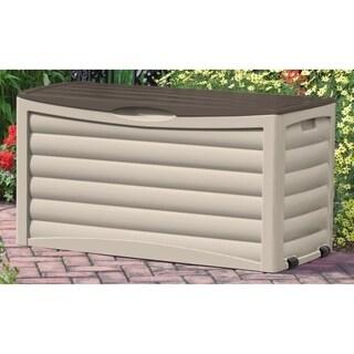 Deck/Patio Box, 83 Gallon Capacity