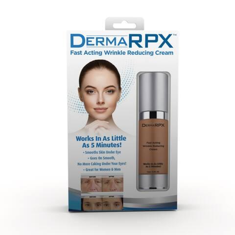Derma RPX Fast Acting Wrinkle Reducing Cream