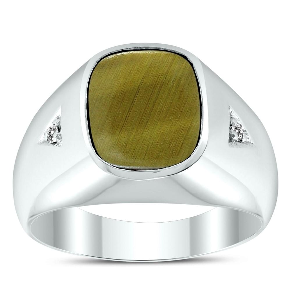 Adjustable Ring Tiger Eye ring Nice Yellow Tiger Eye Ring,Tiger Eye Pear Cab 925 Sterling Silver Ring Sterling Silver Ring