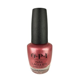 Link to OPI Nail Lacquer-Cozu-Melted in The Sun .5 oz Similar Items in Nail Care