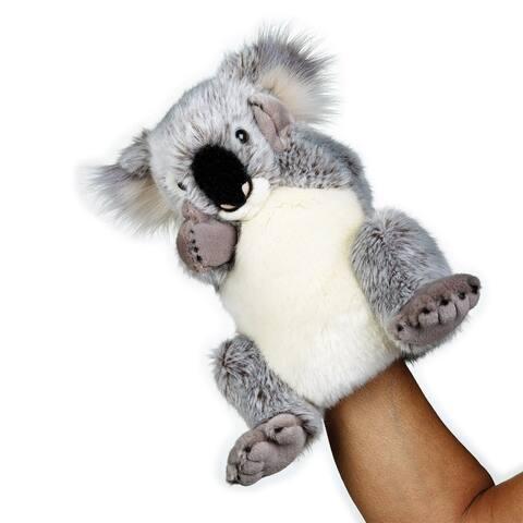 National Geographic Plush Hand Puppets - Koala