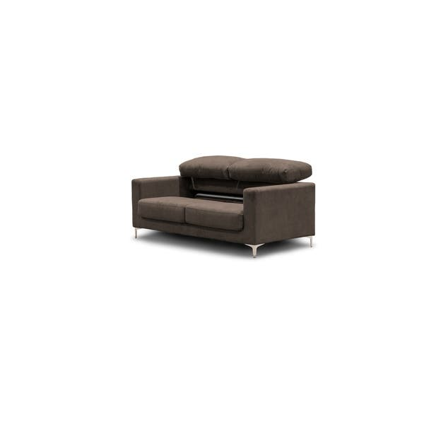 Awe Inspiring Shop Hailey Sofa Bed In True Double Free Shipping Today Evergreenethics Interior Chair Design Evergreenethicsorg