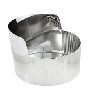 Georg Jensen Urkiola Stainless Steel Bowl