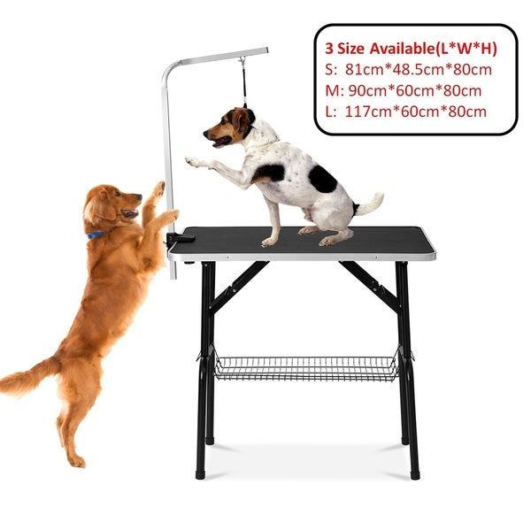 Shop Go Pet Club Heavy Duty Stainless Steel Pet Dog
