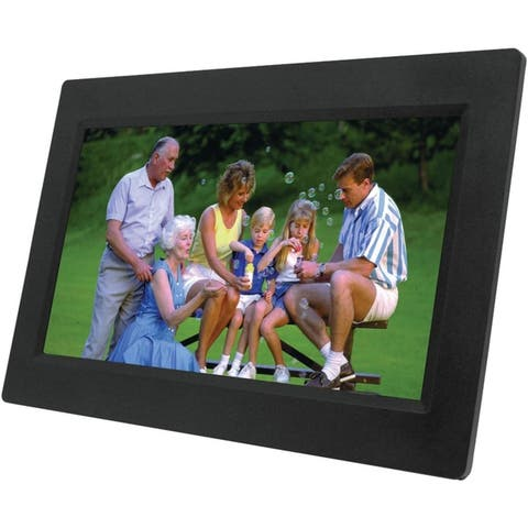 "Naxa 10.1"" TFT LED Digital Photo Frame"