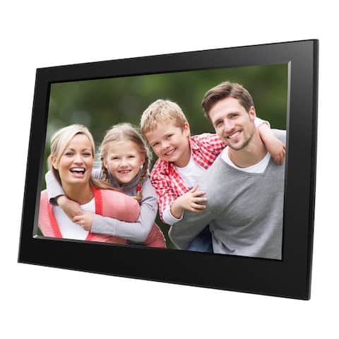 "Naxa 9"" Digital Photo Frame"