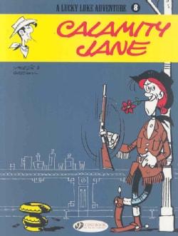 A Lucky Luke Adventure 8: Calamity Jane (Paperback)