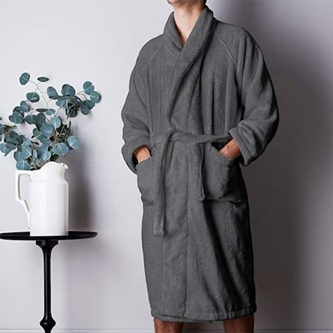 Briarwood Home Premium Cotton Luxury Soft Bathrobes