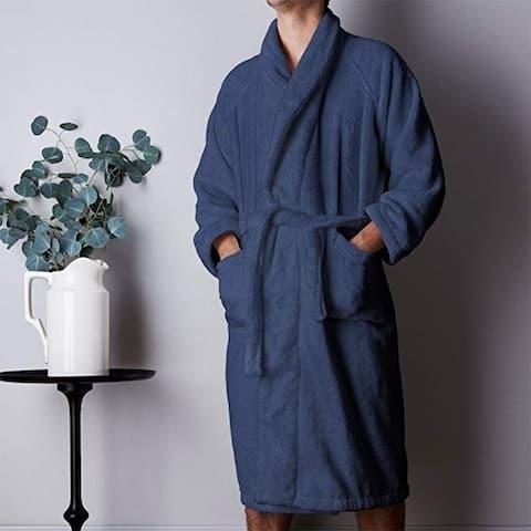 Briarwood Home Premium Cotton Luxury Soft Bathrobes