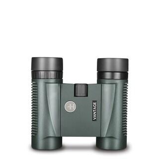 Hawke Optics Vantage 10x25 Green Binoculars