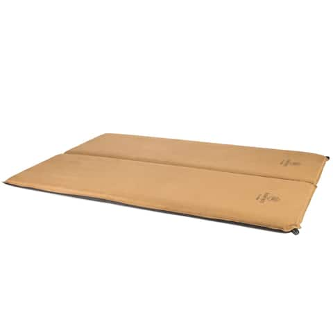 4X4 Self Inflating Pad-Compact Double