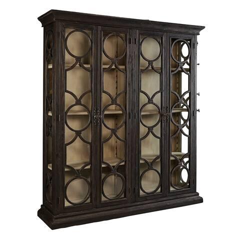 Atria Double Cabinet