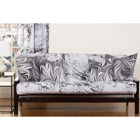 Carrara Full 7' , Full & Queen size futon cover