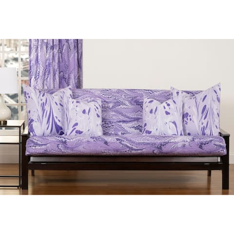 Landslide Full 7' , Full & Queen size futon cover