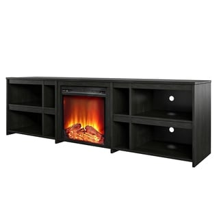 Avenue Greene Dundar Fireplace TV Stand for TVs up to 70 inches