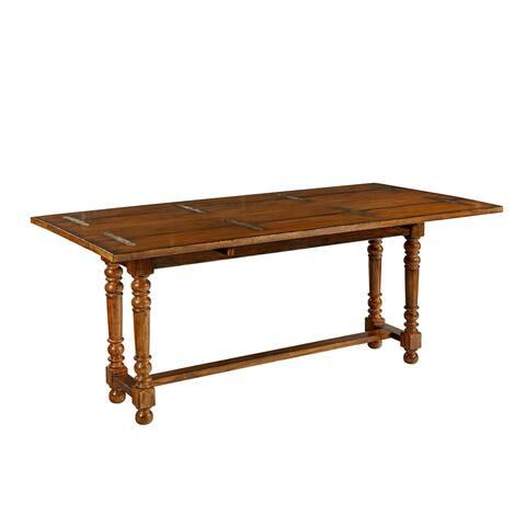 Carolle Drop Leaf Table